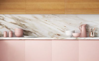 Designing Your Kitchen with Marble