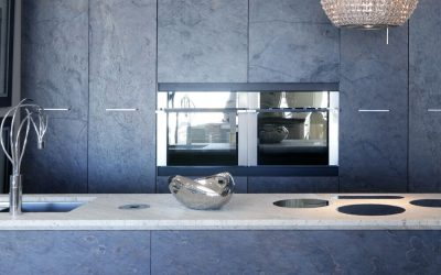 Different Marble Colors for Your Kitchen