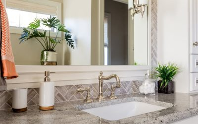 The Best Natural Stone Countertops for Bathrooms