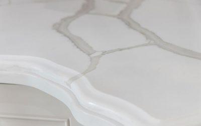 Common Countertop Edge Designs