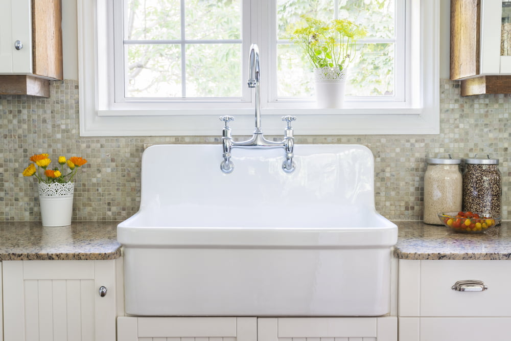 Choosing the Right Sink for Your New Countertops