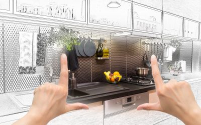 How to Design Your Dream Kitchen
