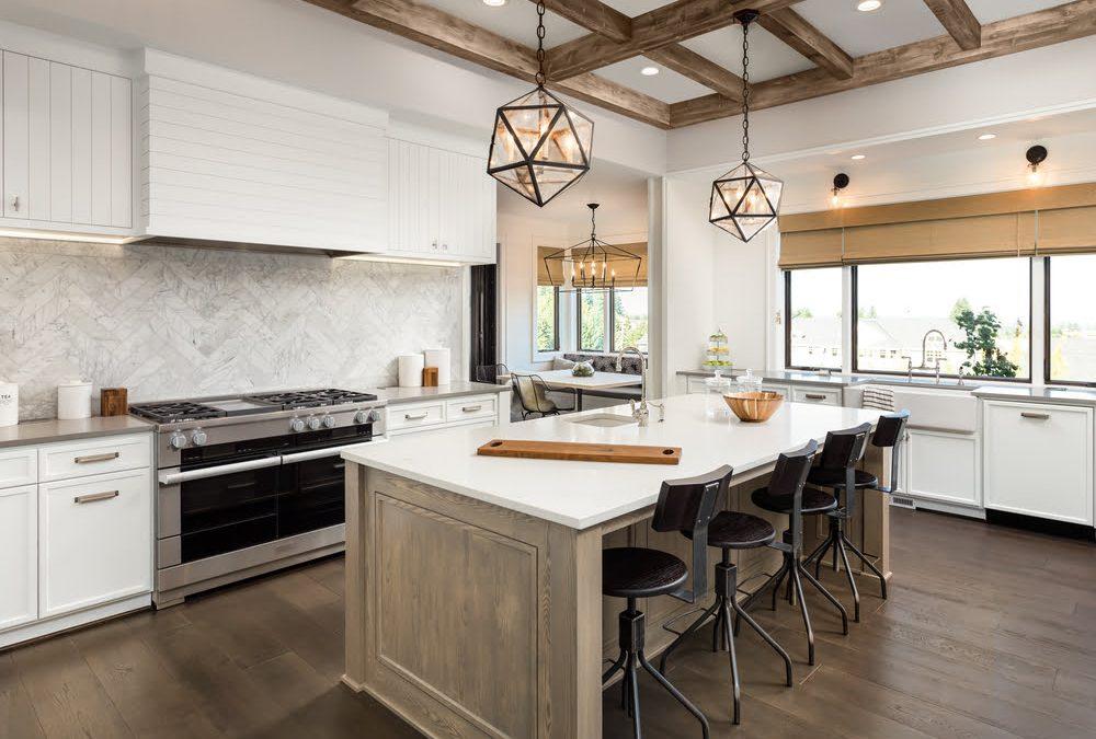 3 Kitchen Stone Upgrades that Add Value