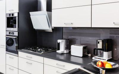 4 Countertop Appliances That Will Modernize Your Kitchen